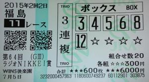 Nikkei2015