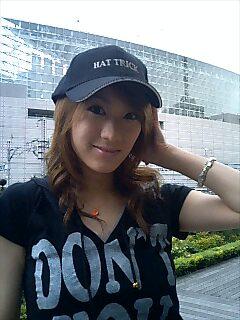 キャロットの帽子