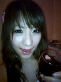 もう飲めまへん(^3^)-☆chu!!