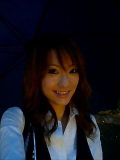 雨は、程よいのがいいねf^_^;
