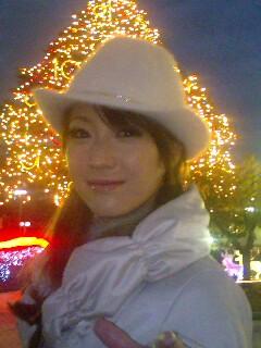 もうクリスマスだね(*^-^)b